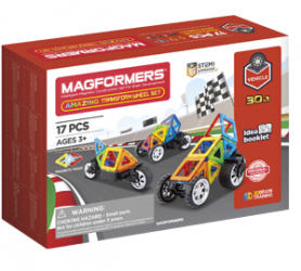 Magformers Vehicule Box (Small)