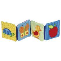 Carte Cu Tematică - Pentru Bebeluși
