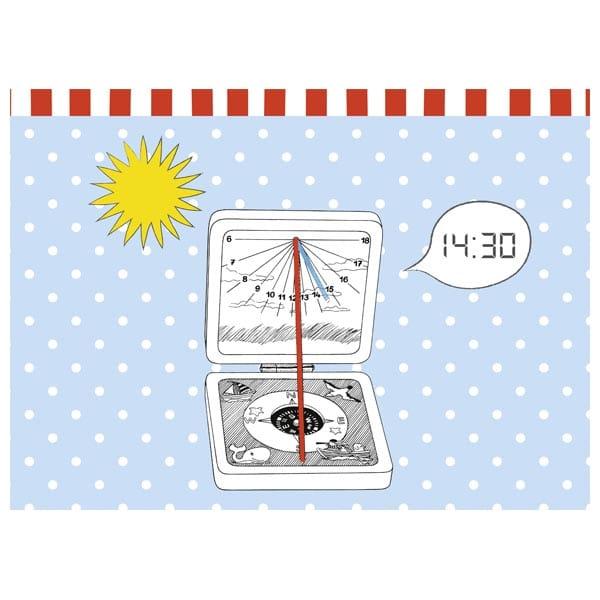 Concept Ștințific De Bază – Cadran Solar 2