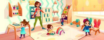 Educatia Montessori 10 Principii Pentru Parinti