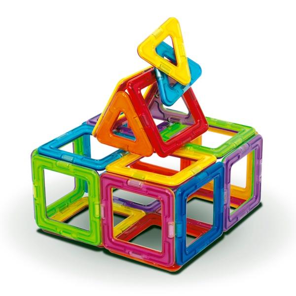 Magformers 26 – Set De Constructie Magnetic (1)