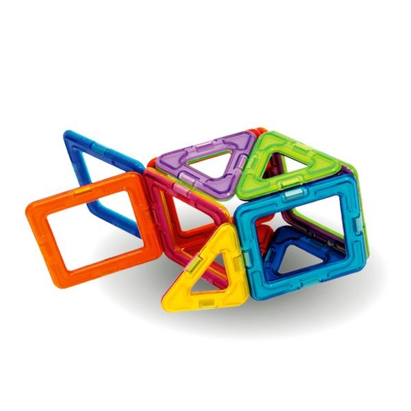 Magformers 26 – Set De Constructie Magnetic (2)