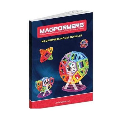 Magformers 26 – Set De Constructie Magnetic (5)