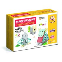 Magformers Set Magnetic Animale