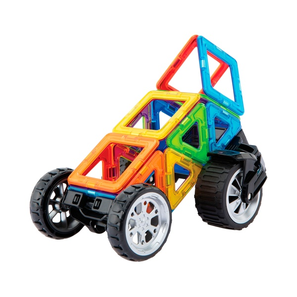 Magformers Vehicule Magnetice 3