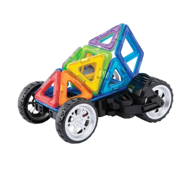 Magformers Vehicule Magnetice