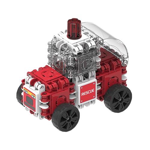 Rescue-command-car