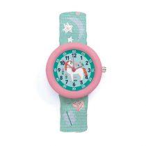 Ceas Pentru Copii - Căluț