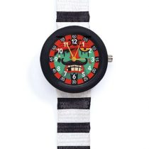 Ceas Pentru Copii - Pirați