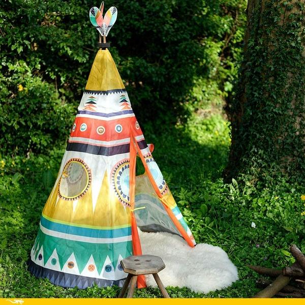Cort Teepee Cort Indian (3)