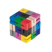 Cub Sudoku Fridolin