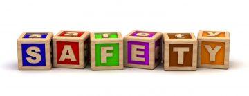 Cum să alegi o jucărie sigură pentru copilul tău