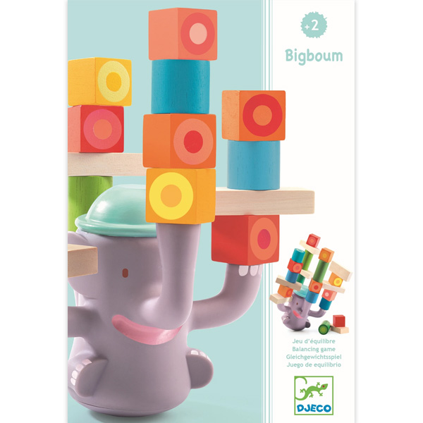 Djeco Bigboum – Joc De Echilibru Pentru Copii (2)