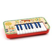 Djeco Instrument Muzical Sintetizator Pentru Copii