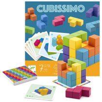 Djeco Joc De Construit Cuburi Cubissimo