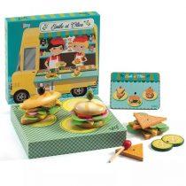 Djeco Joc De Rol De Facut Sandwichuri (2)