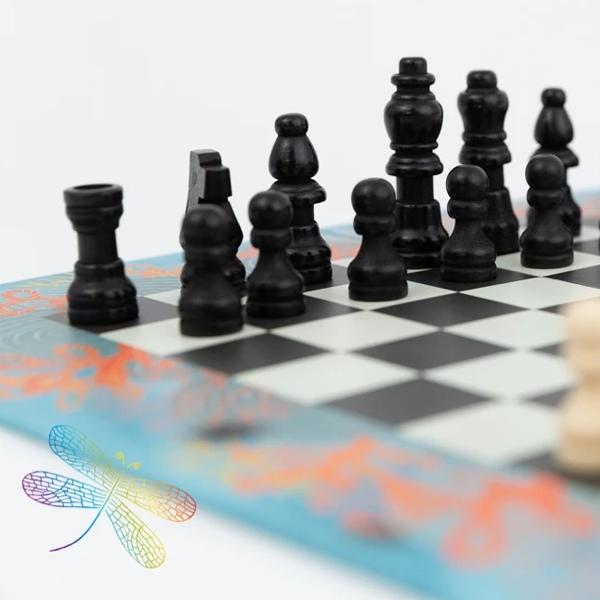 Djeco Joc Șah Copii (2)