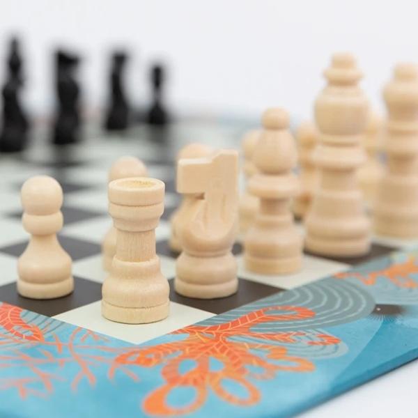Djeco Joc Șah Copii
