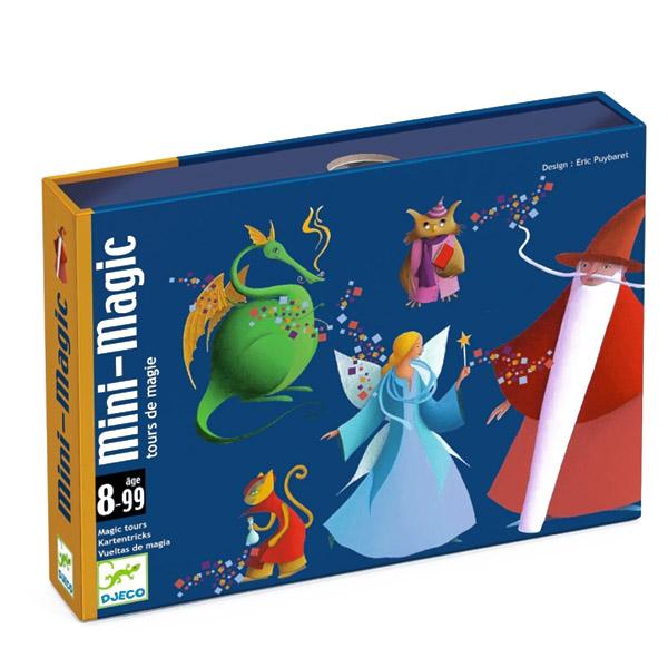 """Trucuri Cu Cărți Pentru Copii """"Mini Magic"""""""