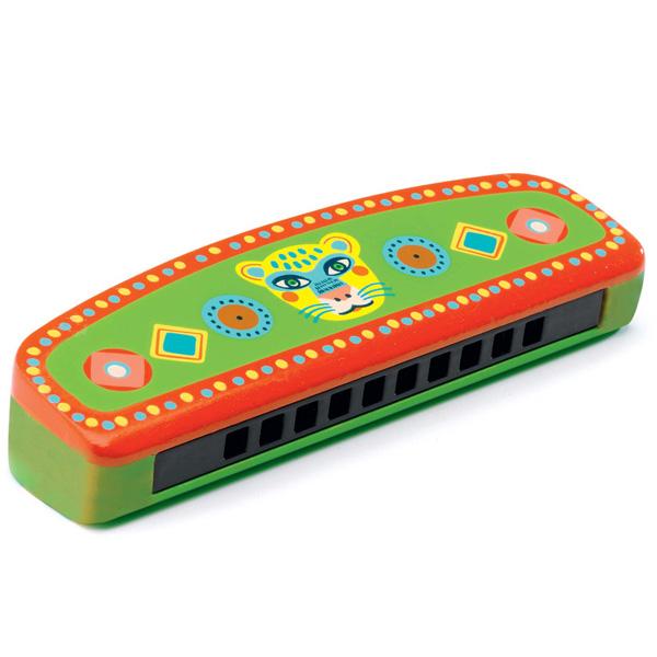 Muzicuță Pentru Copii (Harmonică)
