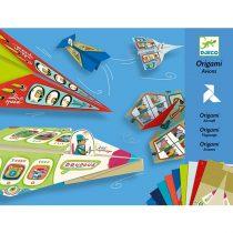 Djeco Origami Copii Avioane De Hartie