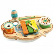 Djeco orchestra muzicala instrument muzcial copii