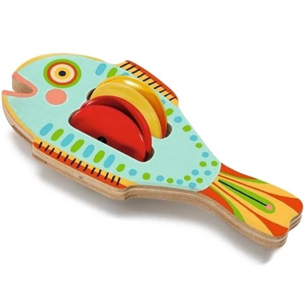 Instrument Percutie Copii – Peste