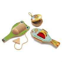 Instrumente Percutie Copii