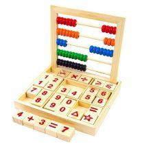 Joc ABAC Numaratoare De Socotit (2)