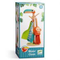 Joc Copii Curatenie Mister Clean