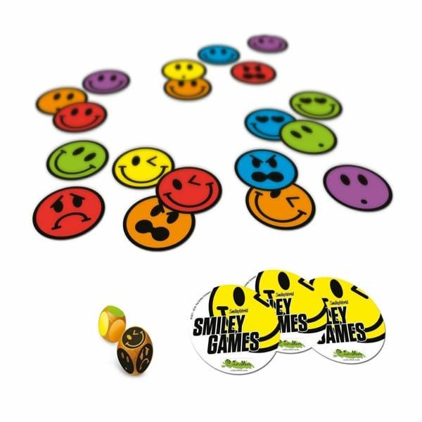 Joc Cu Zaruri Copii Smiley-1