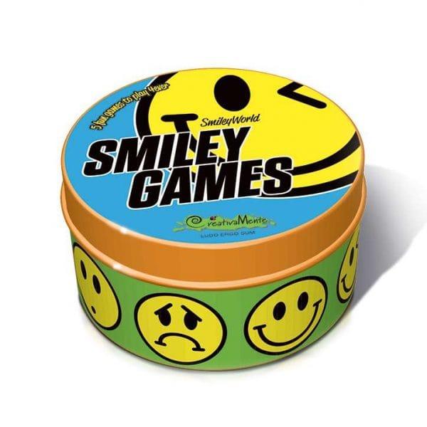 "Joc Cu Zaruri ""Smiley Games"""