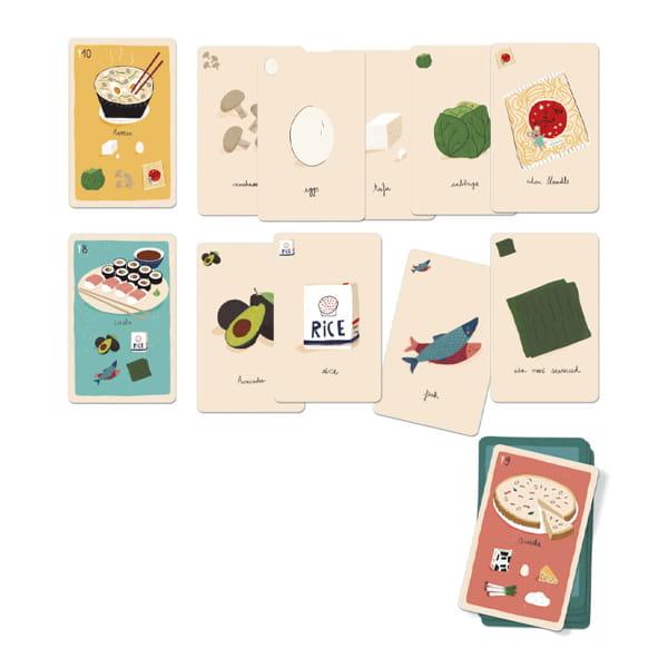 Joc De Cărți Gătim Strategic-1