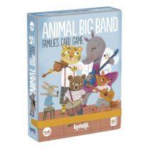 """Joc De Cărți Orchestra Fatastică """"Animal Big Band"""""""