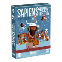 """Joc De Cărți """"Sapiens Human History"""""""