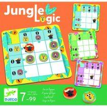 Joc De Logică Jungle Logic Pentru Copii