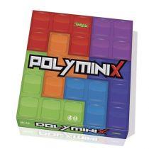 """Joc De Logică """"Polyminix"""""""