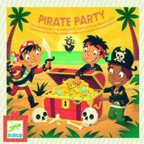 """Joc De Petrecere """"Pirate Party"""" Găsește Comoara"""