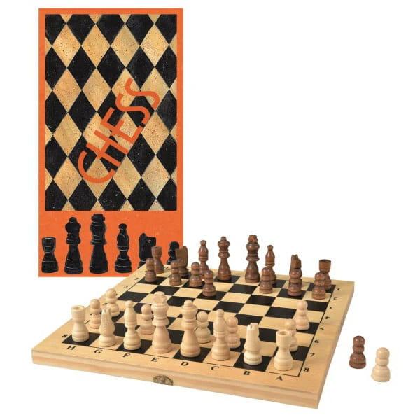 Joc De Șah Clasic Egmont Pentru Copii