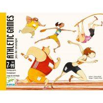 Joc De Strategie Atletism Pentru Copii