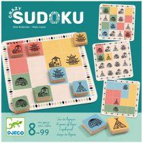 """Joc De Strategie """"Crazy Sudoku"""" Pentru Copii"""