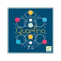 "Joc De Strategie ""Quartino"" Pentru Copii"