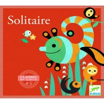 "Joc De Strategie ""Solitaire"" Pentru Copii"