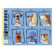 """Joc De Strategie """"Top Dogs"""" Pentru Copii"""