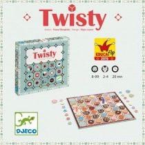 """Joc De Strategie """"Twisty"""" Pentru Copii"""