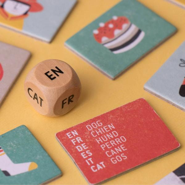Joc Educativ Învăț 6 Limbi Străine-5
