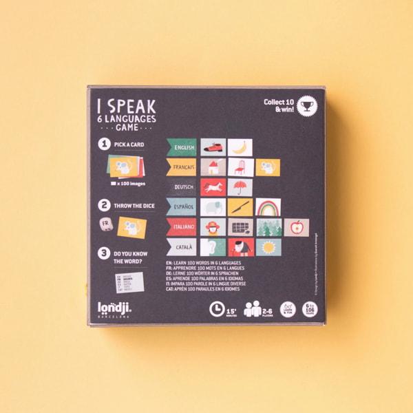 Joc Educativ Învăț 6 Limbi Străine-6