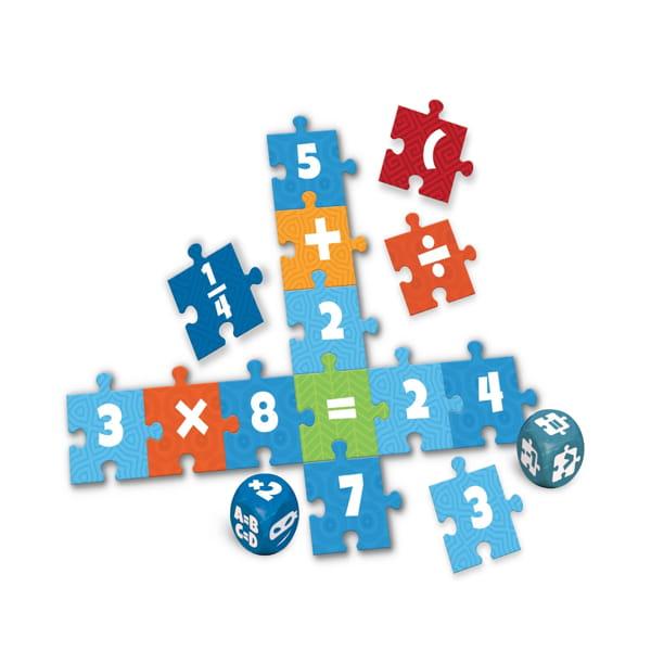 Joc Educativ Smarty Puzzle- Pytagora-2
