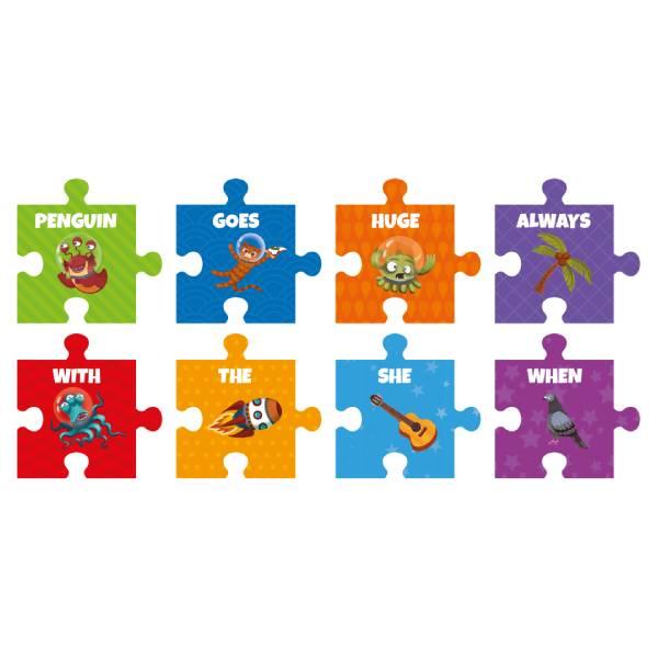 Joc Educativ Smarty Puzzle- Star Words-2
