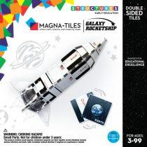 Joc Magnetic De Construit - Racheta 'Magna-Tiles'